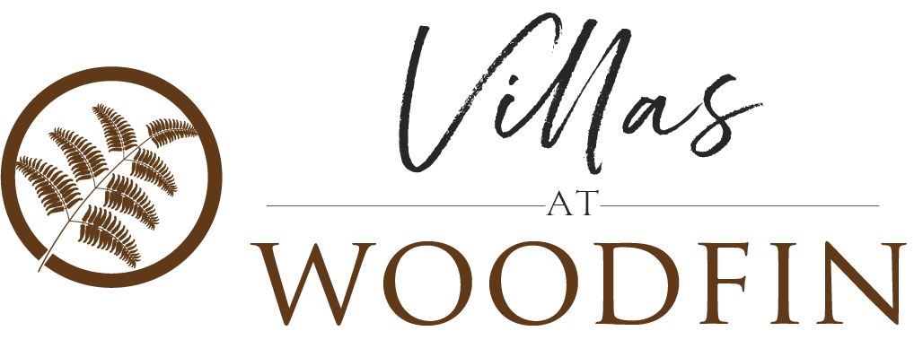 Villas at Woodfin